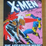 The Uncanny X-Men: The Asgardian War (Marvel Comics) - Reviste benzi desenate Altele