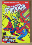 The Amazing Spider-Man - The Delusion Conspiracy (Marvel Comics)