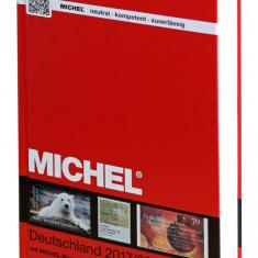 Catalog Michel Deutschland 2017/18