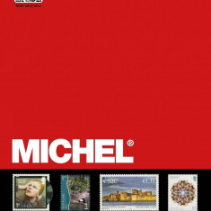 Catalog Michel vol. 6 - Westeuropa 2017/18