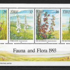 Irlanda 1993 - Timbre straine, Stampilat