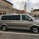 Rent a car Inchirieri Minivan/Van/Microbuse (8+1 locuri) si Dube Marfa