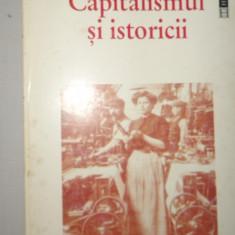 CAPITALISMUL SI ISTORICII 180PAGINI- HAYEK