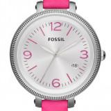 Fossil ES3277 ceas dama nou 100% original. Garantie.In stoc - Livrare rapida., Casual, Quartz, Inox, Piele, Data