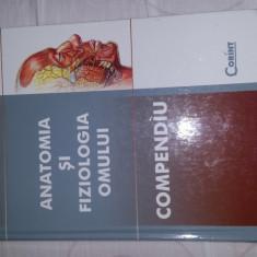 Compendiu - Curs Medicina