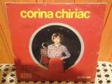 "-Y- CORINA CHIRIAC DISC VINIL 7 """