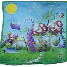 Batista colorata pentru copii-NN 2715V