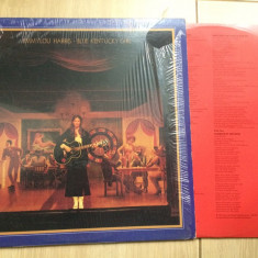 Emmylou harris blue kentucky girl disc vinyl lp Muzica Pop warner rock country folk USA, VINIL