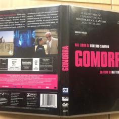 Gomorra gomorrah Matteo Garrone film italian drama crime movie 2008 dvd - Film actiune Altele, Engleza