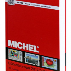 Catalog Michel Sudosteuropa 2017/18 vol . 4