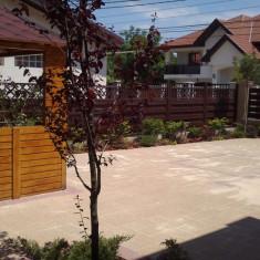 Proprietar Vanzare Vila Pipera langa Jolie Ville - Casa de vanzare, 220 mp, Numar camere: 5, Suprafata teren: 400
