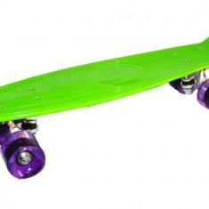Placa skateboard roti silicon