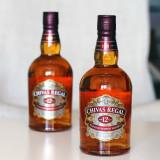 Whisky Chivas Regal 12 YO, Blended Scotch Whisky 700ml