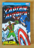 Cumpara ieftin Captain America - The Coming of the Falcon (Marvel Comics)