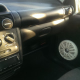 Opel tigra, an 2000, Benzina, 108809 km, 1400 cmc