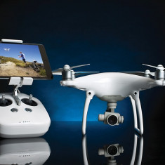 Inchiriere drona DJI Phantom 4 cu operator (filmare + fotografii) - Camera Video Actiune