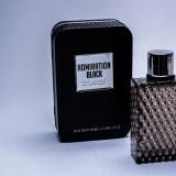 Apa de Toaleta ADMIRATION BLACK EDT, 100 ML