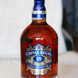 Whisky Chivas Regal 18 YO, Gold Signature 1000ml