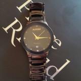 Ceas Rado Centrix Black Ceramic - Ceas barbatesc Rado, Quartz