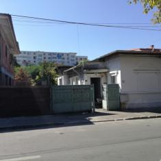 Casa 4 camere Bucuresti  1Mai-Grivita