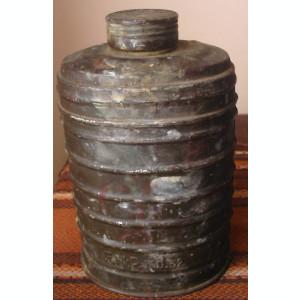 FMP md 32, de la masca de gaze romaneasca