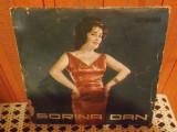 "-Y- SORINA DAN    DISC VINIL 7 """