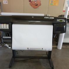 Plotter/Imprimanta HP 1050c plus