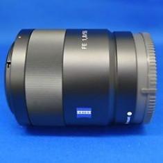 Vand obiectiv Sony E-mount FullFrame, Zeiss 55mm f/1.8 T*