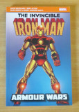Cumpara ieftin Iron Man - Armour Wars (Marvel Comics)