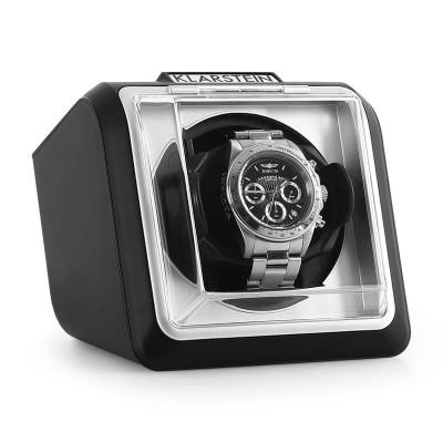 Klarstein 8PT1S Bobină 1 ceas negru foto