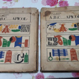 ABC APICOL 2 VOLUME .