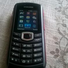 TELEFON SAMSUNG XCOVER 271 GT-B2710 DECODAT CU DEFECT.CITITI CU ATENTIE!, Negru, <1GB, Neblocat, Single SIM, Fara procesor