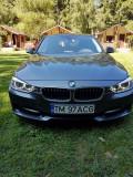 Vand BMW Sport Line, 2012, Seria 3, 318, Motorina/Diesel