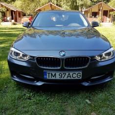 Vand BMW Sport Line, 2012, Motorina/Diesel, 215000 km, 2000 cmc, Seria 3