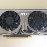 Placa video MSI GeForce GTX 560 Ti 2048MB 256-Bit GDDR5