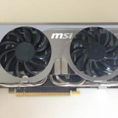 Placa video MSI GeForce GTX 560 Ti 2048MB 256-Bit GDDR5 - Placa video PC