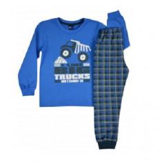 Pijama pentru baietei-GT GT-5594AL, Albastru