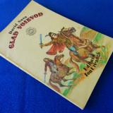 David Sava - Glad Voievod - Carte educativa