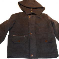 Palton pentru baietei-AS-DOP AS 2