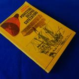 Mihail Drumes - Povestiri despre cutezatori - Carte educativa