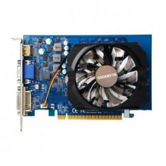 Placa video GIGABYTE GeForce® GT 420, 2GB DDR3, 128-bit - Placa video PC