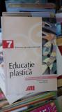 EDUCATIE PLASTICA CLASA A VII A - FILOTEANU MARIAN, Clasa 7, Alte materii