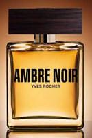 Apă de toaletă AMBRE Noir  Yves Rocher