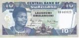 Swaziland 10 Emalangeni 01.04.2006 UNC