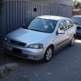 Opel Astra G CC, An Fabricatie: 2003, Benzina, 216000 km, 1598 cmc