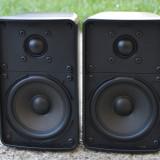 Boxe Canton Plus GX.3, Boxe compacte, 41-80W