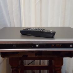 DVD MP3 Yamaha DVD-S550 - DVD player + Telecomanda - DVD Playere, CD-R: 1, DivX: 1, JPEG: 1, MP3: 1, MPEG 4: 1