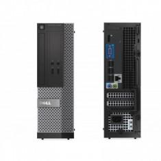 Calculatoare second hand Dell OptiPlex 9020 USFF, i5-4590S - Sisteme desktop fara monitor