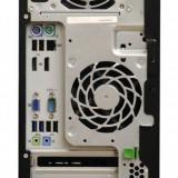 Calculator HP EliteDesk 800 G1 Tower, Intel Core i5 Gen 4 4570 3.2 GHz, 8 GB DDR3, 500 GB HDD SATA, DVDRW