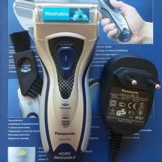 Aparat de ras Panasonic ES7026 s, Numar dispozitive taiere: 3